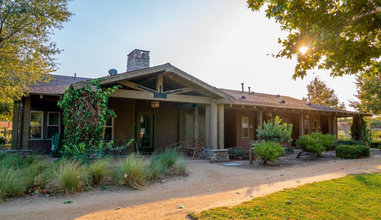Irvine Ranch Bungalow
